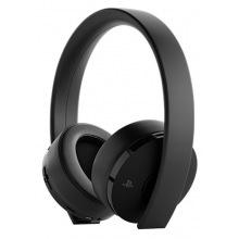 Гарнитура Wireless Headset Gold (9455165)