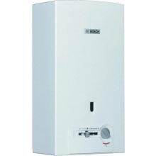 Газова колонка Bosch WR 15-2 P, 15 л/хв., 26,2 кВт, рег. потужн., п'єзорозжиг (7703331746)