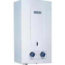 Газова колонка Bosch W 10 KB, 10 л/хв., 17,4 кВт, розжиг від батарейок (7736500992)