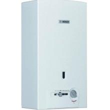 Газова колонка Bosch WR 10-2 P, 10 л/хв., 17,4 кВт, рег. потужн., п'єзорозжиг (7701331615)