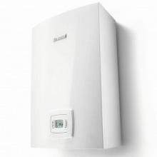 Газова колонка Bosch WTD 15 AME, турбована, 15 л/хв., 25,4 кВт, дисплей, рег. потужн., електророзжиг (7736502893)