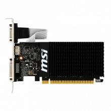 Відеокарта MSI nVidia PCI-E GT 710 1GD3H LP (GT 710 1GD3H LP)