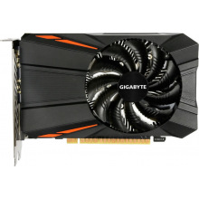 Вiдеокарта Gigabyte GeForce GTX1050TI 4GB DDR5 (GV-N105TD5-4GD)