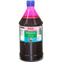 Чорнило WWM H77 Light Magenta для HP 1000г (H77/LM-4) водорозчинне