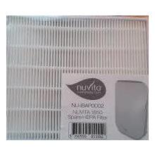 HEPA фильтр Nuvita для очистителя воздуха NV1850 (NU-IBAP0002)