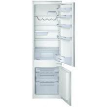 Холодильник Bosch вбудовуваний з нижньою морозильною камерою - 177х56см/279л/статика/А+ (KIV38X20)