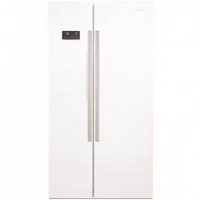 Холодильник Side-by-side Beko GN163120 - 182x91x72/NЕO FROST/635 л/дисплей/белый (GN163120)