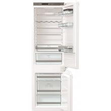 Холодильник Gorenje встраиваемый комби /177 см./А+/NoFrost-мороз.отд/электр.упр-ние (NRKI2181A1)