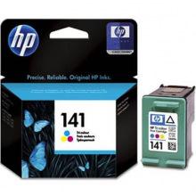 Картридж HP 141 Color (CB337HE)