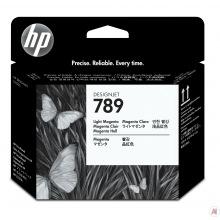 Друкуюча головка HP 789 Magenta/Light Magenta (CH614A)