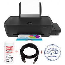 Принтер A4 HP Ink Tank 115 (HP115 -Promo) + кабель USB + серветки