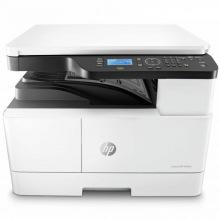 МФУ А3 HP Laserjet Pro M442dn (8AF71A)