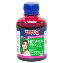 Чорнило WWM HELENA Magenta для HP 200г (HU/M) водорозчинне