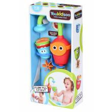 Іграшка для купання Same Toy Youkidsoo Фонтан  (6600Ut)