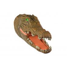 Игрушка-перчатка Same Toy Крокодил X308Ut (X308UT)