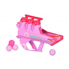 Іграшкова зброя Same Toy 2 в 1 Бластер 368Ut (368Ut)