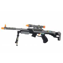 Іграшкова зброя Same Toy BisonShotgun Гвинтівка снайперська DF-20218BUt (DF-20218BUt)