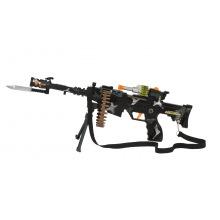 Іграшкова зброя Same Toy Combat Gun Автомат DF-9218BUt (DF-9218BUt)