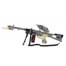 Іграшкова зброя Same Toy Commando Gun Карабін DF-12218BUt (DF-12218BUt)