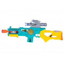 Іграшкова зброя Same Toy Peace Pioner Бластер DF-17218AUt (DF-17218AUt)