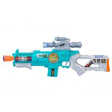 Іграшкова зброя Same Toy Peace Pioner Бластер DF-17218AZUt (DF-17218AZUt)