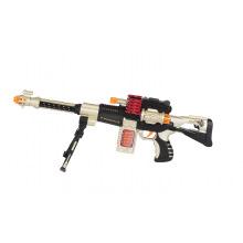 Іграшкова зброя Same Toy Sharp Shooter Гвинтівка снайперська DF-14218BUt (DF-14218BUt)