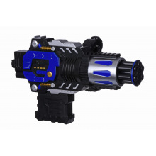 Іграшкова зброя Same Toy Водяний електричний бластер 777-C1Ut (777-C1Ut)