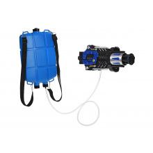 Іграшкова зброя Same Toy Водяний електричний бластер з рюкзаком  (777-C2Ut)