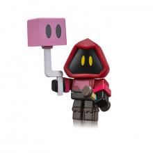 Игровая коллекционная фигурка Jazwares Roblox Core Figures Quest Minion W6 (ROB0201)