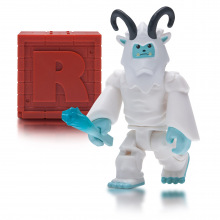 Ігрова колекційна фігурка Jazwares Roblox Mystery Figures Brick S4 (10782R)