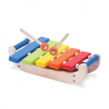 Игровой музикальный инструмент Wonderworld Ксилофон  (WW-3014)