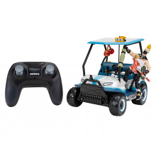 Ігровий набір Jazwares Fortnite Deluxe Feature Vehicle ATK (FNT0118)