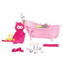 Игровой набор Our Generation Принимаем ванну 20 аксессуаров  (BD37035Z)