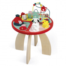 Ігровий столик Janod Тварини (J08018)