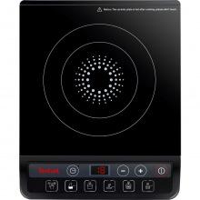 Индукционная плита Tefal IH201812, стеклокерамика, 2100 Вт, черный (IH201812)