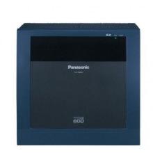 IP-АТС Panasonic KX-TDE600UC (цифроваяя гибридная) Базовый блок (KX-TDE600UC)