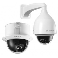 IP-камера Bosch NEZ-5230-PPCW4 внутренняя AUTODOME 5000, 1080P, 30X, PEND, CL (NEZ-5230-PPCW4)