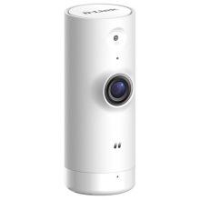 IP-Камера D-Link DCS-8000LH 1Мп, Облачная, беспроводная 802.11n, ИК-подсветка 5м (DCS-8000LH)