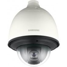 IP - камера Hanwha SNP-L6233HP/AC, IR PTZ Dome , 2Mp, Full HD@30fps, 23x zoom, 100dB WDR, IR Corrected Zoom (IR Distance : 100m)
