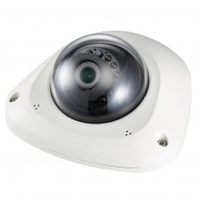 IP-камера Hanwha SNV-L6013RP/AC, 2Mp 30fps, POE, IR Length 15m, 3.6mm fixed lens, WDR, LDC, IP66 (SNV-L6013RP/AC)