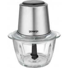 Измельчитель Gorenje S450E (CH1110SG) 450 Вт/ стеклянная чаша 1 л (S450E)