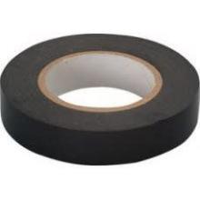 Изоляционная лента DKC 0.13X15 10м, черная (2NI20N)