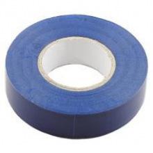 Изоляционная лента DKC 0.13X15 10м, синяя (2NI20BL)