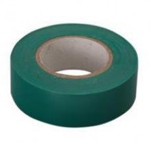 Изоляционная лента DKC 0.13X15 10м, зеленая (2NI20V)