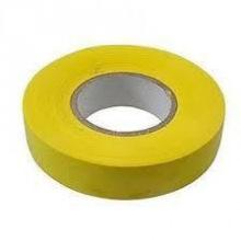 Изоляционная лента DKC 0.13X15 10м, желтая (2NI20GI)