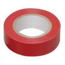 Изоляционная лента DKC толщиной 0,15*19 25М красная (2NI16R)
