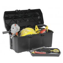 """Ящик для инструментов профессиональный 60,5 x 28,7 x 28,7 см """"Stanley One Latch™"""" с структулена (1-97-510)"""