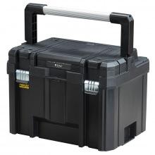 """Ящик инструментальный """"FatMax™ TSTAK DEEP"""" 44х33,8х32cм с длинной ручкой (FMST1-75796)"""