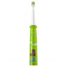 Зубная щетка Sencor электрическая SOC0912GR, 6-12 років (SOC0912GR)