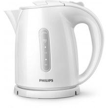 Электрочайник Philips HD4646/00 1.5 л белый (HD4646/00)